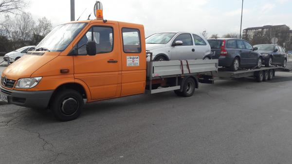 Transport autoturisme pe platforma Italia Romania opel corsa volvo v50 bwm 320